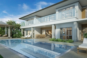 Laguna Village Residences, Luxury Pool Villa near Bangtao / Layan Beach