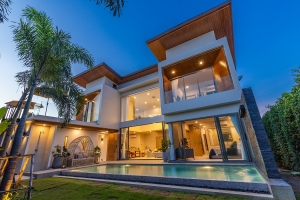Pool Villas near Laguna Phuket