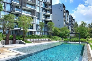 Lagoon view condominium near Bangtao Beach - MPH817