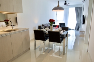 Lagoon view condominium near Bangtao Beach - MPH818